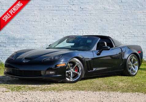 2009 Chevrolet Corvette Coupe 1LT in Wylie, TX