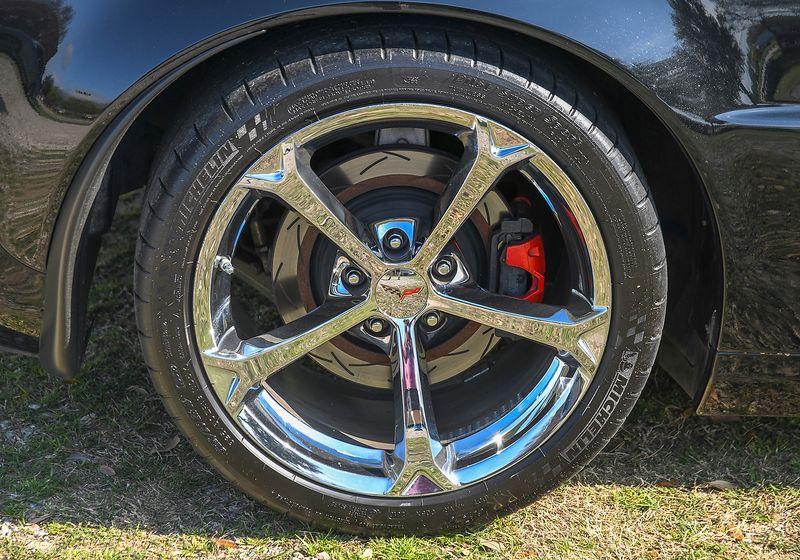 2009 Chevrolet Corvette Coupe 1LT  city TX  Dallas Motorsports  in Wylie, TX