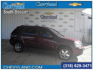 2009 Chevrolet Equinox LT w/1LT in Bossier City LA, 71112