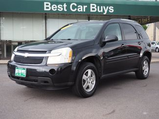 2009 Chevrolet Equinox LT w/1LT Englewood, CO