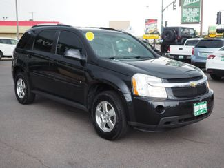 2009 Chevrolet Equinox LT w/1LT Englewood, CO 2