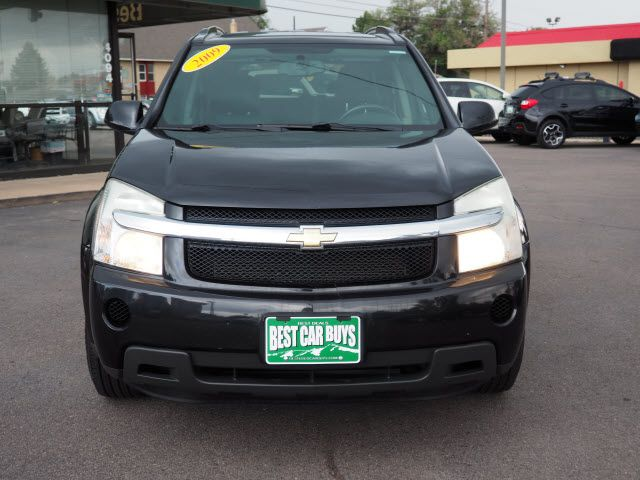 2009 Chevrolet Equinox LT w/1LT Englewood, CO 1