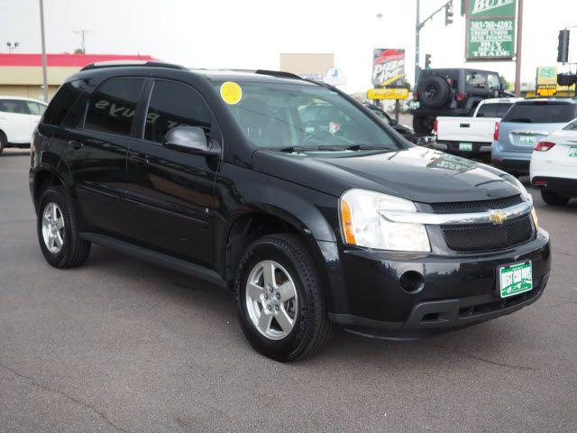 2009 Chevrolet Equinox LT w/1LT Englewood, CO 2