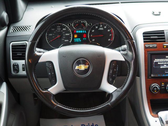 2009 Chevrolet Equinox LT w/1LT Englewood, CO 8