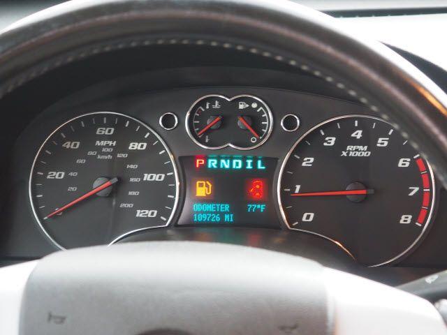 2009 Chevrolet Equinox LT w/1LT Englewood, CO 9