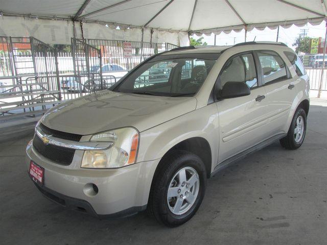 2009 Chevrolet Equinox LS Gardena, California