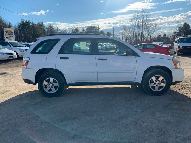 2009 Chevrolet Equinox LS Hoosick Falls, New York 2
