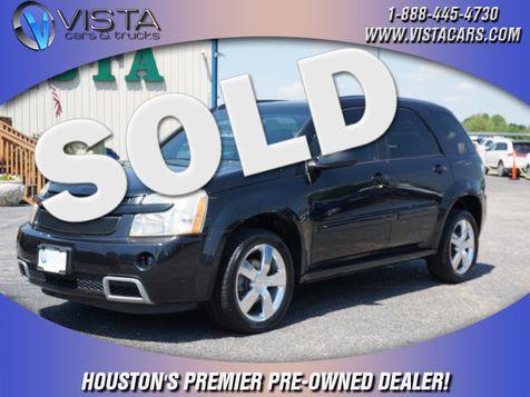 2009 Chevrolet Equinox Sport in Houston, Texas