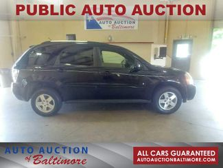 2009 Chevrolet Equinox LT w/1LT | JOPPA, MD | Auto Auction of Baltimore  in Joppa MD