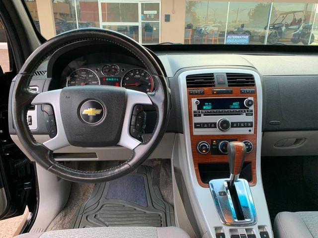 2009 Chevrolet Equinox LT w/1LT 3 MONTH/3,000 MILE NATIONAL POWERTRAIN WARRANTY Mesa, Arizona 13