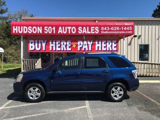 2009 Chevrolet Equinox in Myrtle Beach South Carolina
