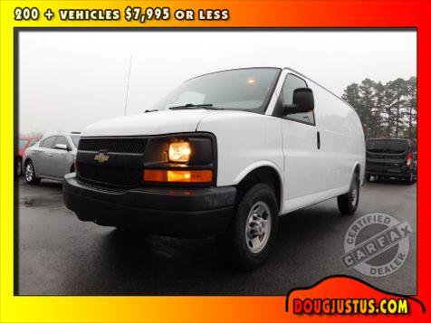 2009 Chevrolet Express Cargo Van  in Airport Motor Mile ( Metro Knoxville ), TN