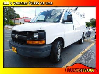 2009 Chevrolet Express Cargo Van in Airport Motor Mile ( Metro Knoxville ), TN 37777