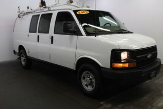 2009 Chevrolet Express Cargo Van in Cincinnati, OH 45240