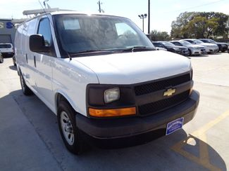 2009 Chevrolet Express Cargo Van in Houston, TX