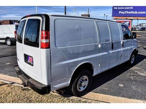 2009 Chevrolet Express Cargo Van RWD 2500 135   Lubbock, TX   Brink Fleet in Lubbock, TX