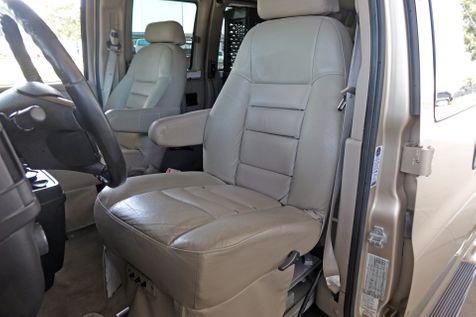 2009 Chevrolet Express Cargo Van YF7 Upfitter HCap Van   Plano, TX   Carrick's Autos in Plano, TX