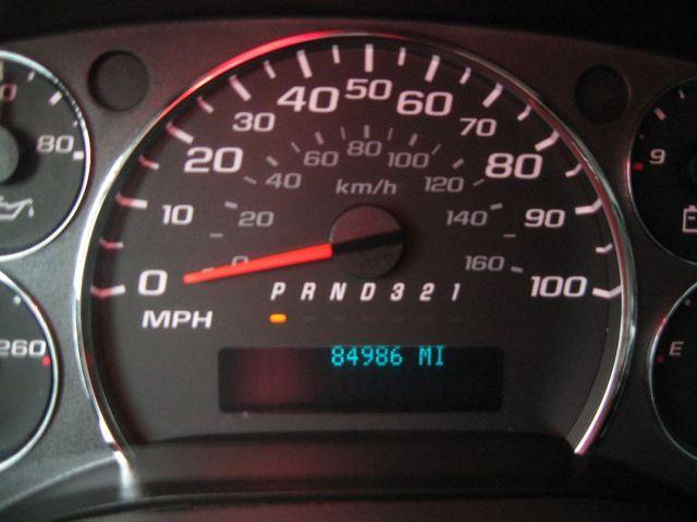 2009 Chevrolet Express Cargo Van Richmond, Virginia 10