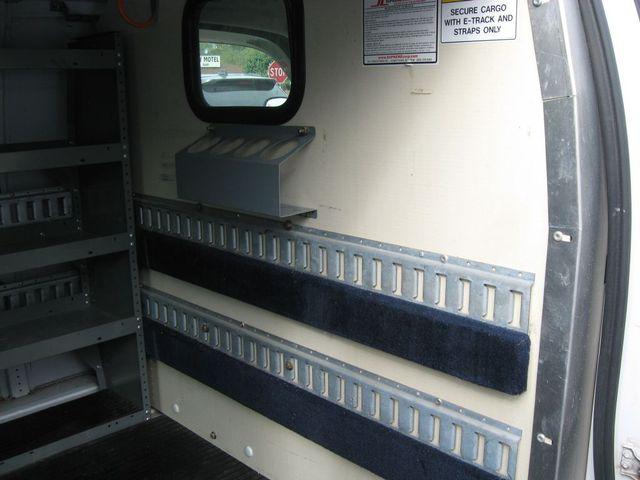 2009 Chevrolet Express Cargo Van Richmond, Virginia 14
