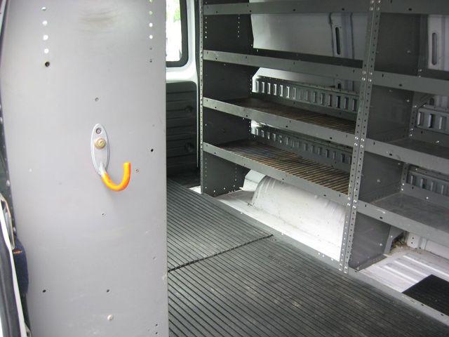 2009 Chevrolet Express Cargo Van Richmond, Virginia 15