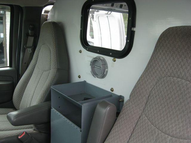 2009 Chevrolet Express Cargo Van Richmond, Virginia 17