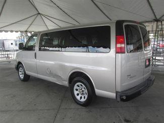 2009 Chevrolet Express Passenger Gardena, California 1