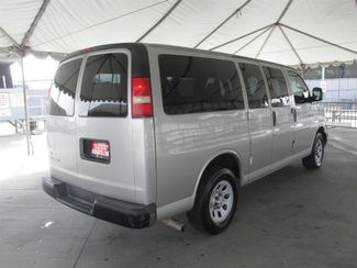 2009 Chevrolet Express Passenger Gardena, California 2