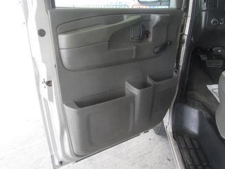2009 Chevrolet Express Passenger Gardena, California 6