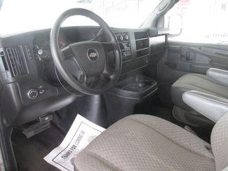 2009 Chevrolet Express Passenger Gardena, California 7
