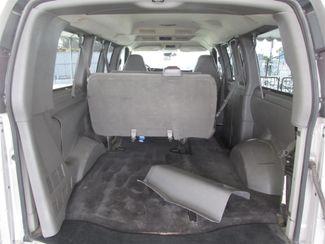 2009 Chevrolet Express Passenger Gardena, California 8