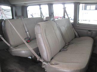 2009 Chevrolet Express Passenger Gardena, California 9