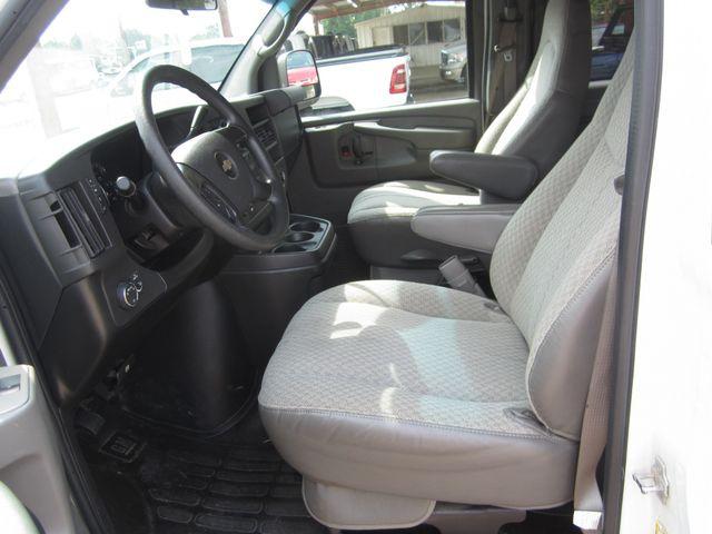 2009 Chevrolet Express Passenger Houston, Mississippi 6