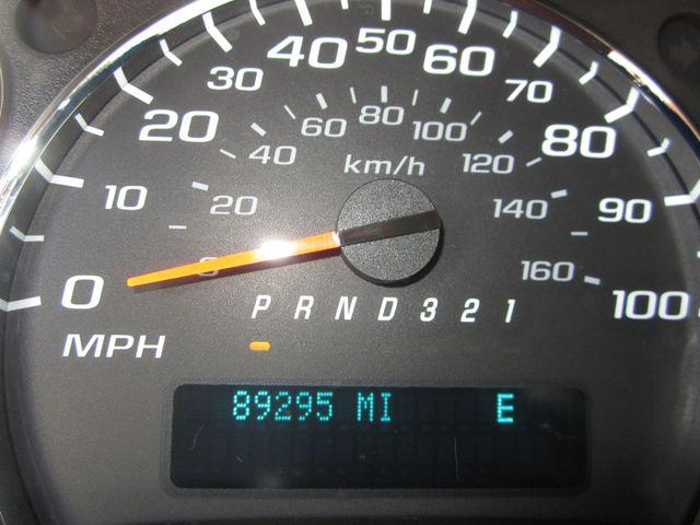 2009 Chevrolet Express Passenger Houston, Mississippi 12