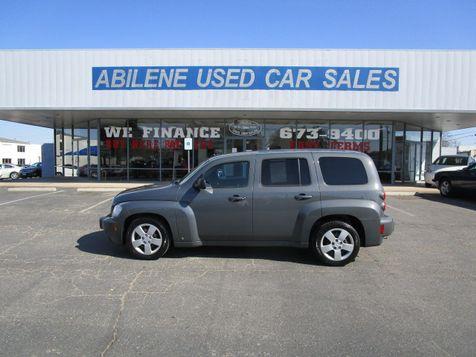 2009 Chevrolet HHR LS in Abilene, TX