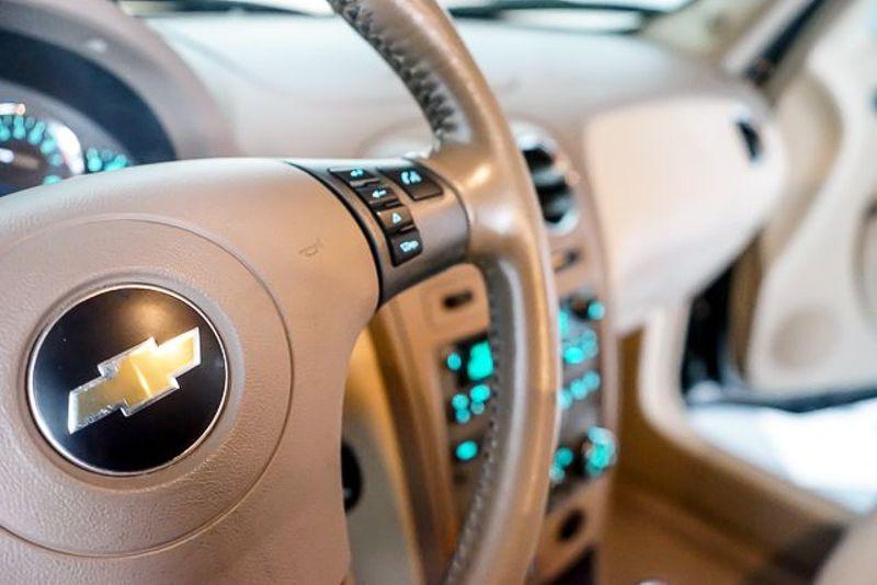 hhr 2009 steering column