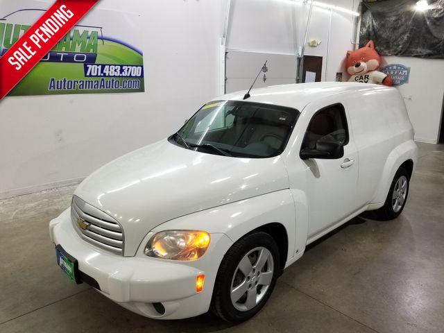2009 Chevrolet HHR LS in Dickinson, ND 58601