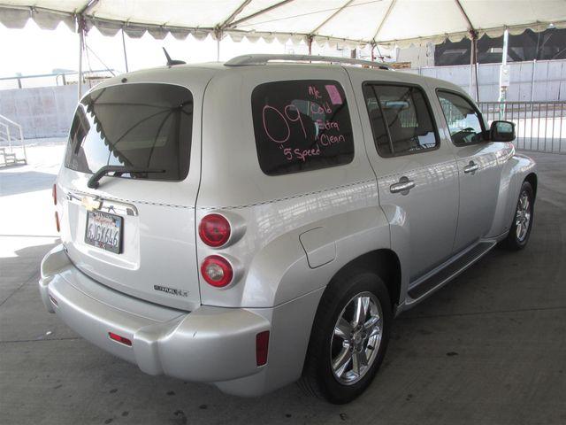 2009 Chevrolet HHR LT w/1LT Gardena, California 2