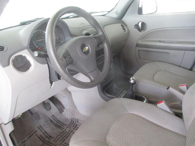 2009 Chevrolet HHR LT w/1LT Gardena, California 4