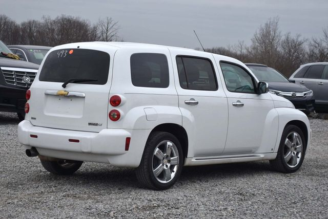 2009 Chevrolet HHR LT Naugatuck, Connecticut 6