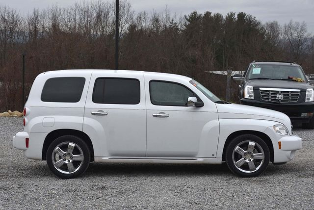2009 Chevrolet HHR LT Naugatuck, Connecticut 7
