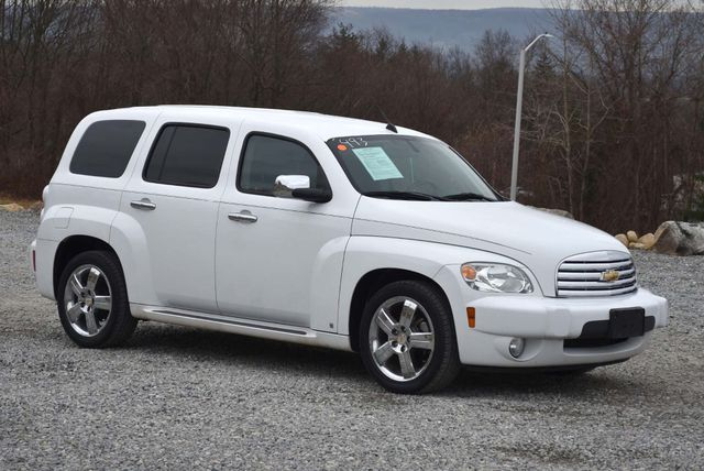 2009 Chevrolet HHR LT Naugatuck, Connecticut 8