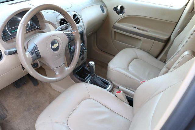 2009 Chevrolet HHR LT w/2LT Santa Clarita, CA 8