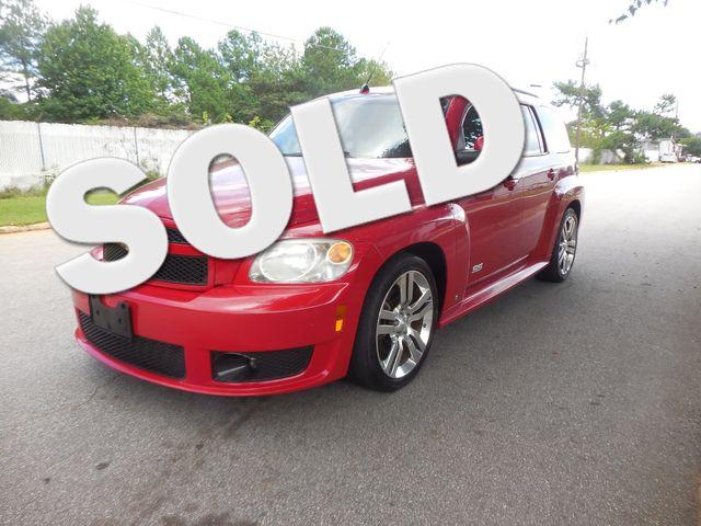 2009 Chevrolet HHR SS Snellville , GA
