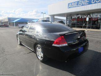 2009 Chevrolet Impala SS  Abilene TX  Abilene Used Car Sales  in Abilene, TX