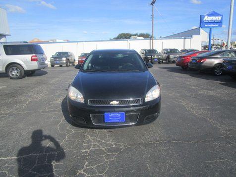 2009 Chevrolet Impala SS in Abilene, TX