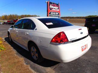 2009 Chevrolet Impala 3.5L LT Alexandria, Minnesota 3