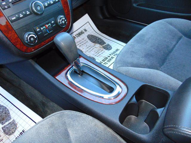 2009 Chevrolet Impala 3.5L LT Alexandria, Minnesota 18