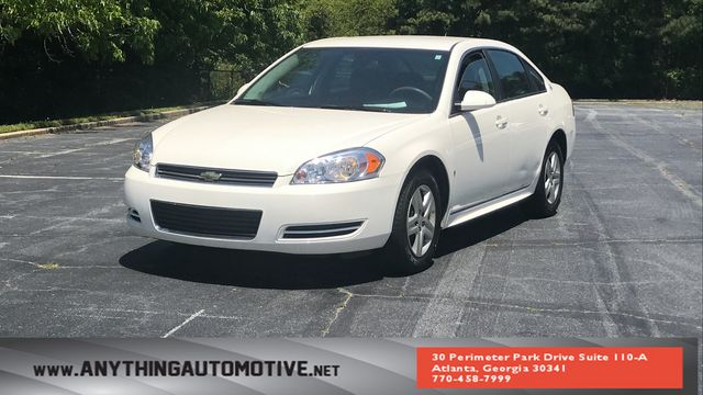 2009 Chevrolet Impala LS in Atlanta, Georgia 30341