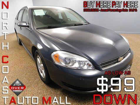 2009 Chevrolet Impala 3.5L LT in Bedford, Ohio