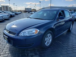 2009 Chevrolet Impala 3.5L LT | Champaign, Illinois | The Auto Mall of Champaign in Champaign Illinois